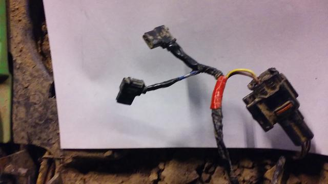 Brute Force Wiring